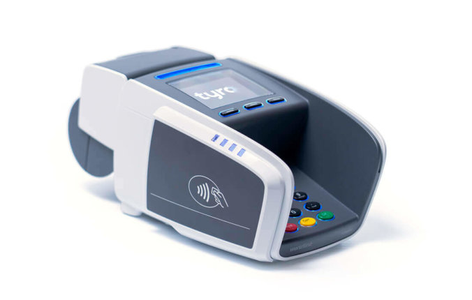 Tyro Eftpos Integration